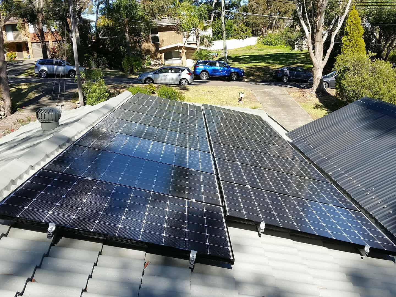 Jays-solar-array-shaded
