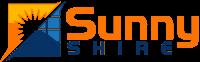 Sunny Shire Logo